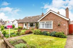 Semi - Detached Bungalow For Sale  Hertford Hertfordshire SG14