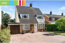 Detached House For Sale  Hertford Hertfordshire SG14