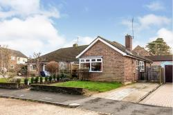 Semi - Detached Bungalow For Sale   Hertfordshire SG14
