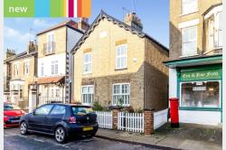 Semi Detached House For Sale   Hertfordshire SG13