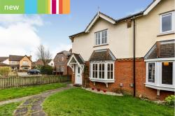 Semi Detached House For Sale  , Hertford Hertfordshire SG13
