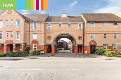 Flat For Sale  , Hertford Hertfordshire SG14