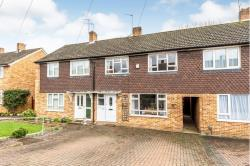 Terraced House For Sale  , Hertford Hertfordshire SG13