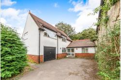 Detached House For Sale  Hertingfordbury, Hertford Hertfordshire SG14