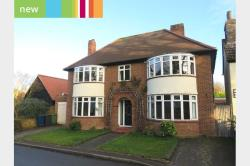 Detached House For Sale  Guilden Morden, Royston Hertfordshire SG8