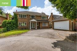 Detached House For Sale  , Royston Hertfordshire SG8
