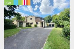 Detached House For Sale  Odsey, Baldock Hertfordshire SG7
