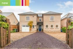 Detached House For Sale  Wimpole, Royston Hertfordshire SG8