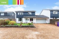 Detached House For Sale  Hinxworth, Baldock Hertfordshire SG7