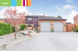 Detached House For Sale  Tadlow, Royston Hertfordshire SG8