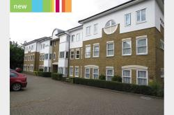 Flat To Let  , Hertford Hertfordshire SG14
