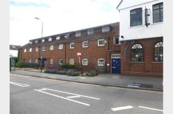 Flat To Let  , Ware Hertfordshire SG12