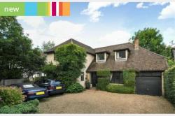 Detached House To Let  Chorleywood, Rickmansworth Hertfordshire WD3