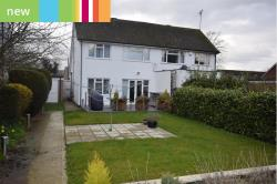 Semi Detached House To Let  Hatfield Hertfordshire AL9