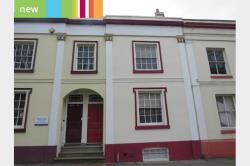 Terraced House To Let  Leicester Leicestershire LE1