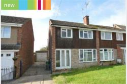 Semi Detached House To Let  Enderby, Leicester Leicestershire LE19