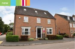 Detached House For Sale  Scraptoft, Leicester Leicestershire LE7