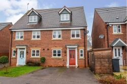 Semi Detached House For Sale  Great Glen, Leicester Leicestershire LE8
