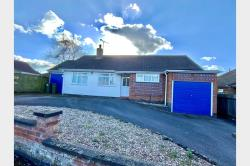 Detached Bungalow For Sale  Oadby, Leicester Leicestershire LE2