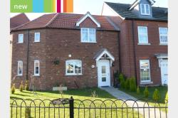 Terraced House To Let  Old Leake, Boston Lincolnshire PE22