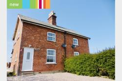 Semi Detached House To Let  Wainfleet St. Mary, Skegness Lincolnshire PE24