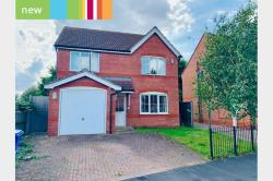Detached House To Let  Boston Lincolnshire PE21
