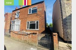 Terraced House To Let   Boston Lincolnshire PE21