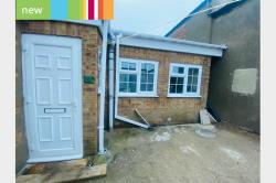 Terraced House To Let  Wainfleet, Skegness Lincolnshire PE24