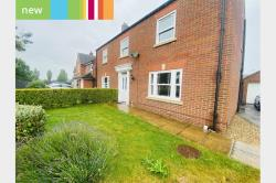 Detached House To Let  Stickney, Boston Lincolnshire PE22