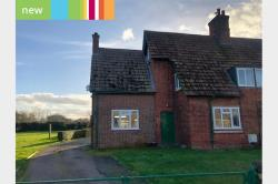 Semi Detached House To Let  Sedgebrook, Grantham Lincolnshire NG32