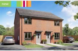 Semi Detached House To Let  Great Gonerby, Grantham Lincolnshire NG31