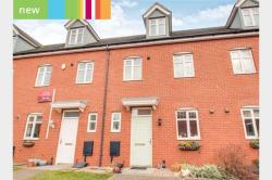Terraced House To Let   Lincolnshire LN2