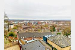 Flat To Let  , Lincoln Lincolnshire LN1