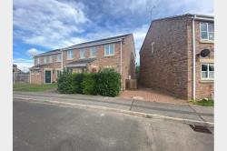 Terraced House To Let  Metheringham, Lincoln Lincolnshire LN4
