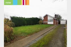 Detached Bungalow To Let  Metheringham, Lincoln Lincolnshire LN4