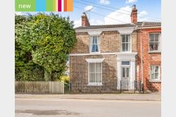 Flat For Sale  Spalding Lincolnshire PE12