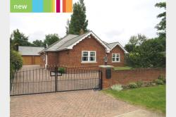 Detached Bungalow For Sale  Spalding Lincolnshire PE12