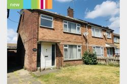 Semi Detached House To Let  , Scunthorpe Lincolnshire DN17