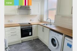 Flat To Let  , Scunthorpe Lincolnshire DN15