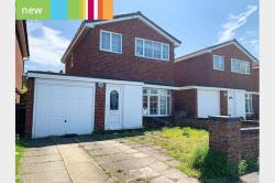 Detached House To Let   Scunthorpe Lincolnshire DN17