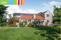 Detached House For Sale  Saleby, Alford Lincolnshire LN13