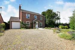 Detached House For Sale  , Alford Lincolnshire LN13