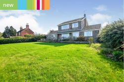Detached House For Sale  Friskney, Boston Lincolnshire PE22