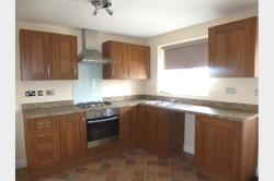 Terraced House To Let  Coningsby Lincolnshire LN4