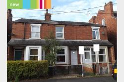 Terraced House To Let   Woodhall Spa Lincolnshire LN10