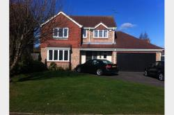 Detached House To Let  Sleaford Lincolnshire NG34