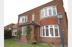 Detached House To Let  Coningsby, Lincoln Lincolnshire LN4