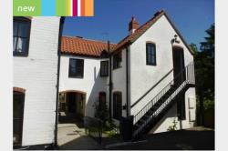Flat To Let  Folkingham, Sleaford Lincolnshire NG34