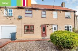 Terraced House To Let  Scopwick, Lincoln Lincolnshire LN4