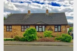 Semi - Detached Bungalow To Let  Spalding Lincolnshire PE12